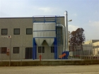 VIDEO DUST AND SMOKE FILTRATION PLANT - Segù Engineering Division