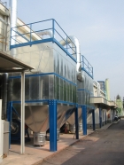 VIDEO FILTRATION ATEX PLANT - Segù Engineering Division